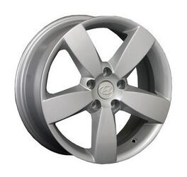 Автомобильный диск литой Replay HND11 7x17 5/114,3 ET 41 DIA 67,1 Sil