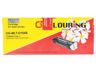 Картридж лазерный Colouring CG-MLT-D104S