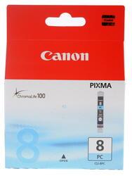 Картридж струйный Canon CLI-8PC