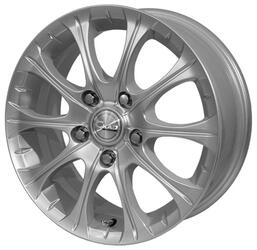 Автомобильный диск Литой Скад Ганимед 6x15 4/108 ET 45 DIA 67,1 Селена-супер