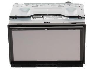 Автопроигрыватель JVC KW-V50BT