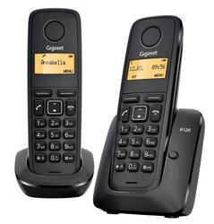 Телефон беспроводной (DECT) Siemens Gigaset A120 DUO