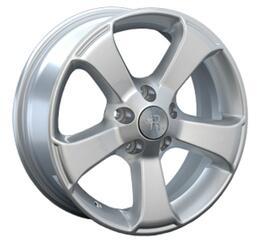 Автомобильный диск Литой Replay VV48 6,5x16 5/112 ET 33 DIA 57,1 Sil