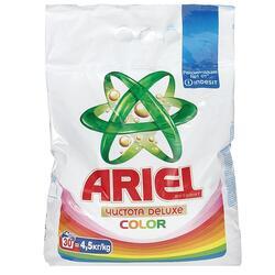 Порошок Ariel Color