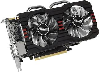 Видеокарта ASUS AMD Radeon R7 260X