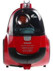 Пылесос Philips FC8474/01 красный