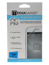 "5""  Пленка защитная для смартфона Samsung Galaxy S4"