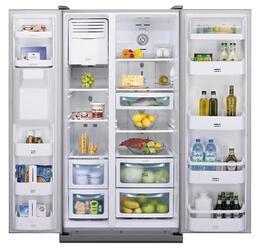 Холодильник Daewoo Electronics FRSL20FDI