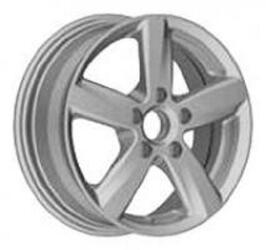 Автомобильный диск Литой LegeArtis VW51 6x15 5/112 ET 47 DIA 57,1 Sil