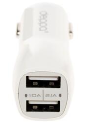Автомобильное зарядное устройство Deppa Ultra 11511