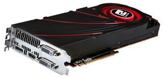 Видеокарта PowerColor AMD Radeon R9 290 [4GBD5-MDH/OC]