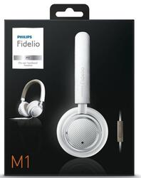 Наушники Philips Fidelio M1