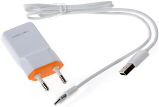 Сетевое зарядное устройство Vertex PN0540EUWT-OR/IPC12WT