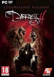 """[140659] Игра """"Darkness II. Специальное издание"""" DVD-box"""