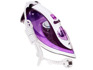 Утюг Philips GC4510 фиолетовый