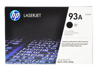 Картридж лазерный HP 93A (CZ192A)