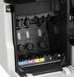 Принтер струйный HP OJ A811a