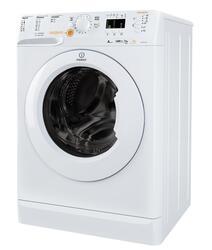 Стиральная машина Indesit XWDA 751680X W EU