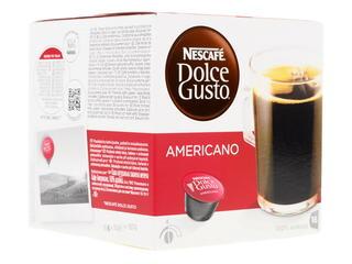 Кофе в капсулах Nescafe DolceGusto Americano