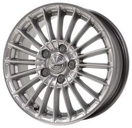 Автомобильный диск Литой Скад Веритас 6,5x16 5/114,3 ET 45 DIA 67,1 Селена