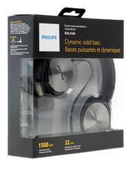 Наушники Philips SHL3160BK