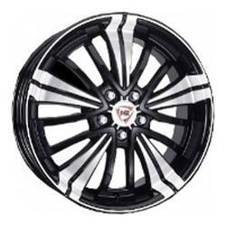 Автомобильный диск Литой NZ SH649 8x18 5/114,3 ET 45 DIA 60,1 BKF