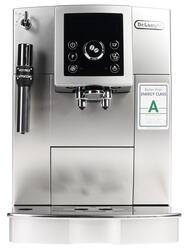 Кофемашина Delonghi ECAM 23.420SB серебристый