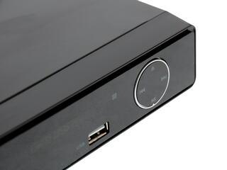 Видеоплеер DVD MYSTERY MDV-841U