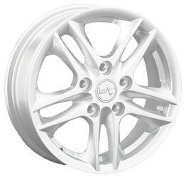 Автомобильный диск Литой LegeArtis Ki14 5,5x15 5/114,3 ET 41 DIA 67,1 White