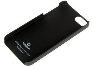 Накладка  World of Tanks для смартфона Apple iPhone 5/5S/SE