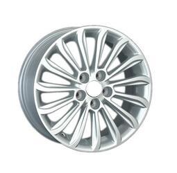 Автомобильный диск литой LegeArtis OPL35 6,5x16 5/105 ET 39 DIA 56,6 Sil