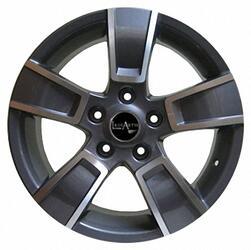 Автомобильный диск Литой LegeArtis HND8 6,5x16 5/114,3 ET 46 DIA 67,1 GMF