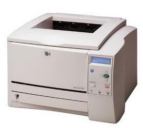 Принтер лазерный HP LaserJet 2300N