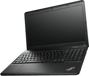 "15.6"" Ноутбук Lenovo ThinkPad E531 черный"