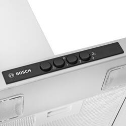 Вытяжка каминная Bosch DWW09W650 серебристый