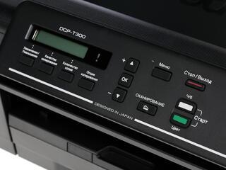 МФУ струйное Brother DCP-T300 InkBenefit Plus