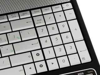 """15.6"""" Ноутбук Asus (N55Sf)(FHD)"""