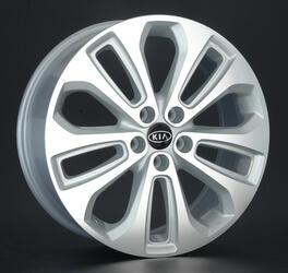 Автомобильный диск литой LegeArtis KI92 7x17 5/114,3 ET 50 DIA 67,1 SF