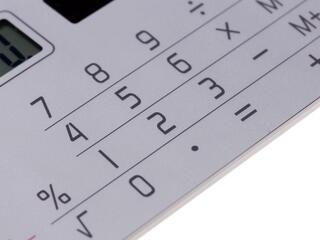 Калькулятор Casio SL-760ECO