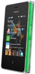 [180812] Смартфон Nokia 502 DS Asha (2 SIM) green