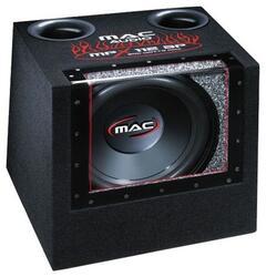 Автосабвуфер пассивный Mac Audio MPX 112 BP