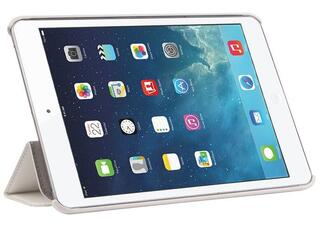 Чехол-книжка для планшета Apple iPad Mini Retina, Apple iPad Mini 3 белый