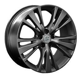 Автомобильный диск литой LegeArtis LX16 7,5x19 5/114,3 ET 35 DIA 60,1 GM