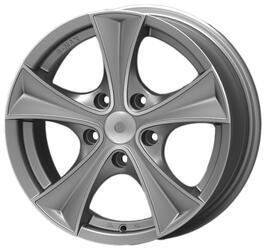 Автомобильный диск Литой Yamato Iida 7x16 5/112 ET 33 DIA 57,1 HS