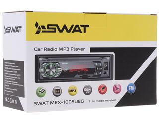 Автопроигрыватель Swat MEX-1005UBG