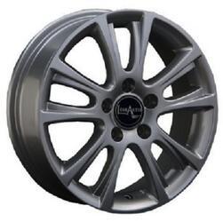 Автомобильный диск Литой LegeArtis VW39 6,5x16 5/112 ET 50 DIA 57,1 GM