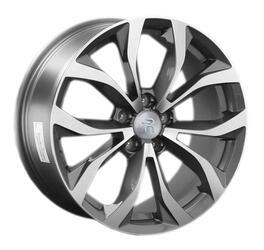 Автомобильный диск литой Replay A69 8,5x19 5/112 ET 32 DIA 66,6 GMF
