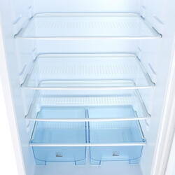 Холодильник с морозильником Pozis RK-103 белый