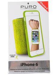 Спортивный чехол  Puro для смартфона Apple iPhone 6