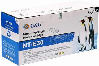 Картридж лазерный G&G NT-E30